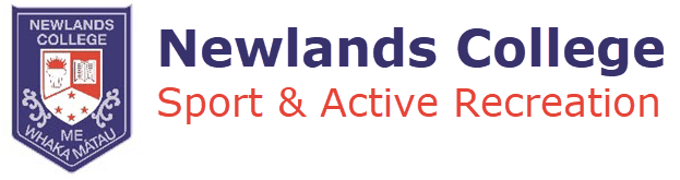 Newlands College Sport and Active Recreation Logo